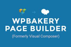 WPBakery Page Builder汉化版-WordPress可视化编辑插件[最常用]