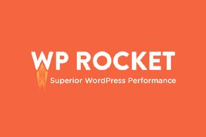 WP Rocket  -wordpress缓存性能加速优化插件