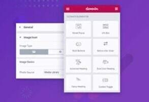 Ultimate Addons for Elementor -Elementor扩展元素[汉化]