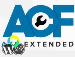 Advanced Custom Fields: Extended PRO汉化版-WordPress高级字段扩展插件