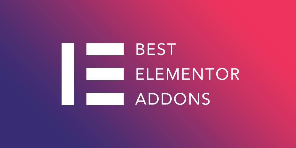 构建 WordPress 网站的最佳 Elementor 插件