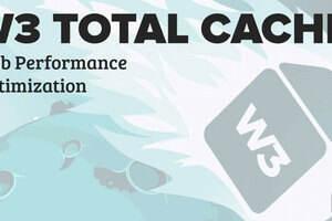 W3 Total Cache Pro 汉化版-WordPress缓存加速插件