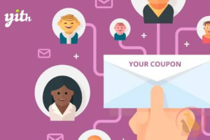 YITH WooCommerce Coupon Email System Premium-WordPress优惠券邮件系统插件