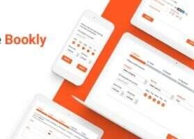 Bookly汉化版-WordPress 服务在线预订插件