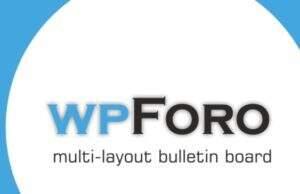 wpForo汉化版 -WordPress多功能论坛问答插件