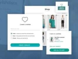 YITH WooCommerce Wishlist Premium-WooCommerce产品愿望清单营销插件
