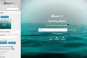 SeedProd Coming Soon Page Pro -WordPress维护模式插件