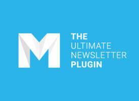 Mailster Pro 汉化版-WordPress电子邮件通讯插件