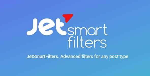 JetSmartFilters 汉化版 -WordPress 文章商品筛选插件插件