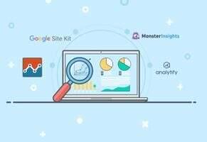 Analytify Pro 汉化版 -WordPress谷歌分析统计插件