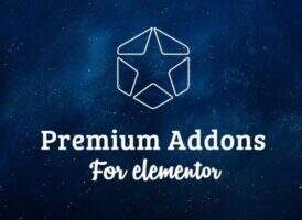 Premium Addons Pro Elementor -elementor 扩展addons插件