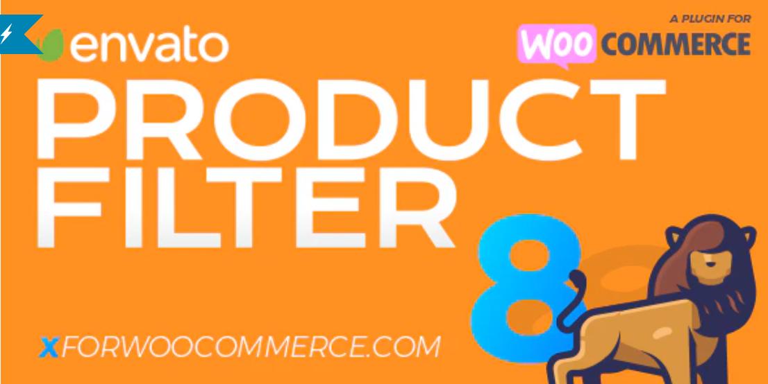 Product Filter for WooCommerce 汉化版-WooCommerce产品过滤器插件